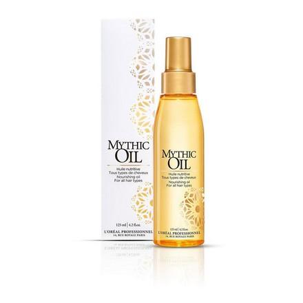 L'oreal,  СЭ Mythic Oil/Митик Ойл питательное масло для волос, 125 мл