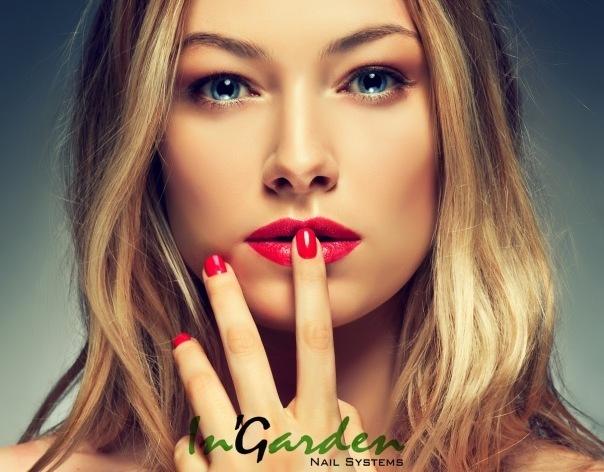 In'Garden So naturally