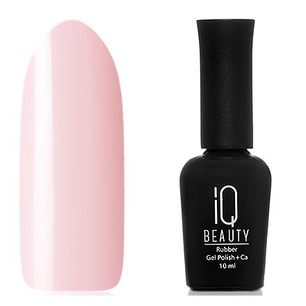 Купить IQ Beauty, Гель-лак №024, Натуральный