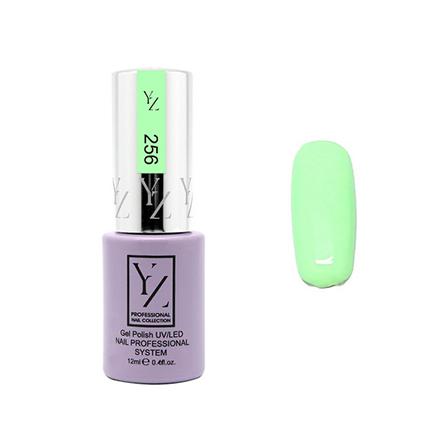 Yllozure, Гель-лак Nail Professional System №256 фото