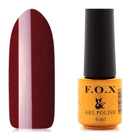FOX, Гель-лак Pigment №227