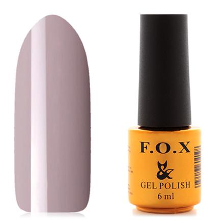 FOX, Гель-лак Pigment №016