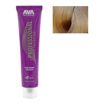 Купить Kaaral, Крем-краска для волос AAA 9.18