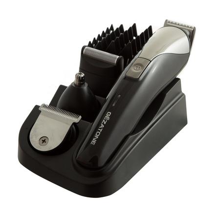 Купить Gezatone, Машинка для стрижки волос BP207