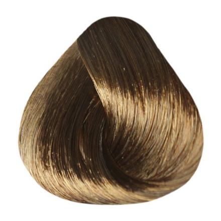 Estel, Краска-уход 7/77 De Luxe, русый коричневый интенсивный, 60 мл estel крем краска для волос sense de luxe русый коричневый интенсивный 7 77 60 мл