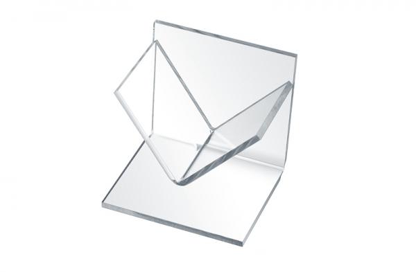 Подставка для лака (прозрачная)