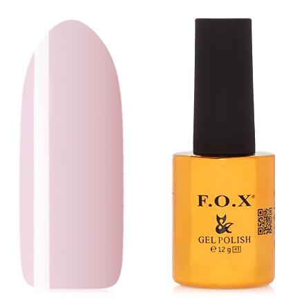 Купить FOX, База для гель-лака Cover Rubber №003, 12 мл, F.O.X, Натуральный