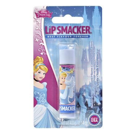Купить Lip Smacker, Бальзам для губ Cinderella Vanilla Sparkle