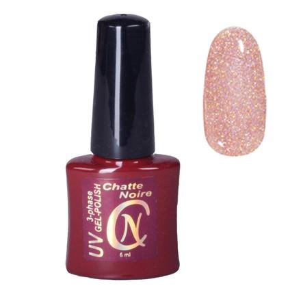 Купить Chatte Noire, Гель-лак №1011, Розовый