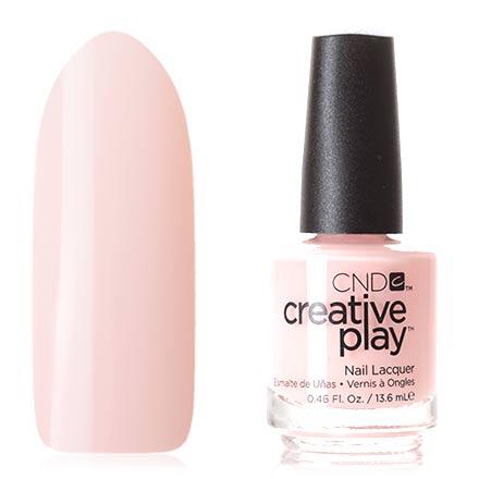 CND Creative Play, цвет Candycade, 13,6 мл