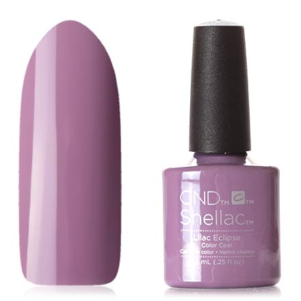 Купить CND, цвет Lilac Eclipse, CND (Creative Nail Design), Фиолетовый