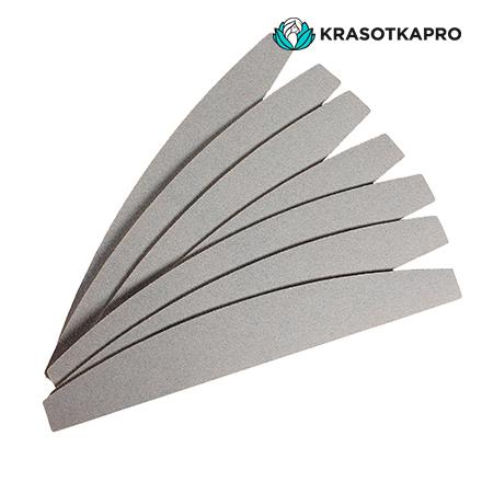 Купить KrasotkaPro, Сменные картриджи для пилки-лодочки, белые, 180 грит, 50 шт