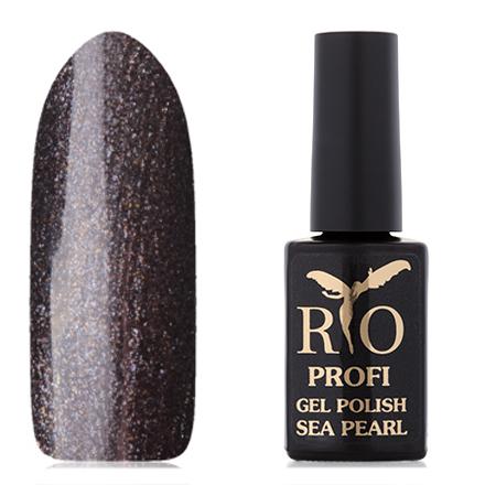 Rio Profi, Гель-лак «Sea Pearl» №2, Сокровища Пиратов rio profi гель лак 83 королевский дракон