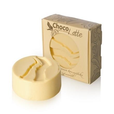 Купить TM Chocolatte, Масло для тела «Сан-тропе», плиточка, 35 г