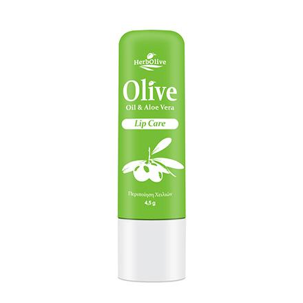 Купить HerbOlive, Гигиеническая губная помада, алоэ вера