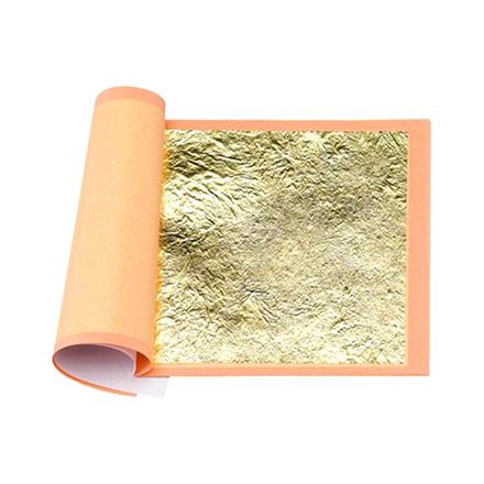 Dorena, Золотая питательная маска 24-carat Gold, 12 шт.