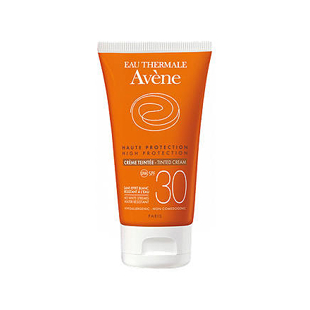 Купить Avene, Флюид с тонирующим эффектом SPF 30, 50 мл