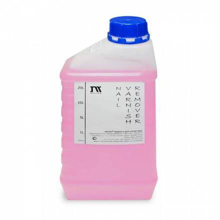 Купить Masura, Жидкость для снятия лака Nail Varnish, 1000 мл