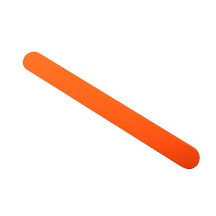 Купить SoftTouch, Пилка Neon Medium, оранжевая, 180 грит, Soft Touch
