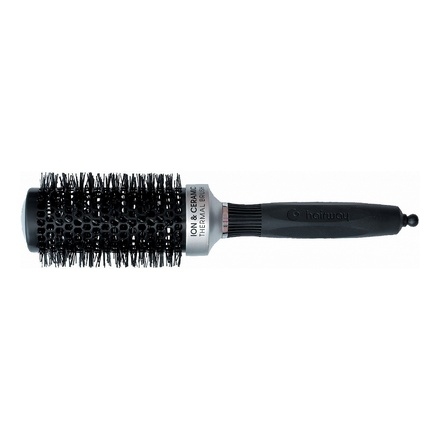 Hairway Professional, Термобрашинг Ion Black Ceramic, 43 мм (HAIRWAY Professional)