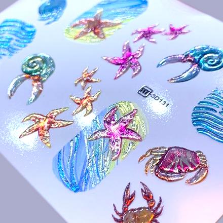 Купить Anna Tkacheva, 3D-слайдер Crystal HT №131