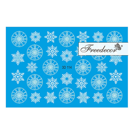 Freedecor, 3D-слайдер №114w фото