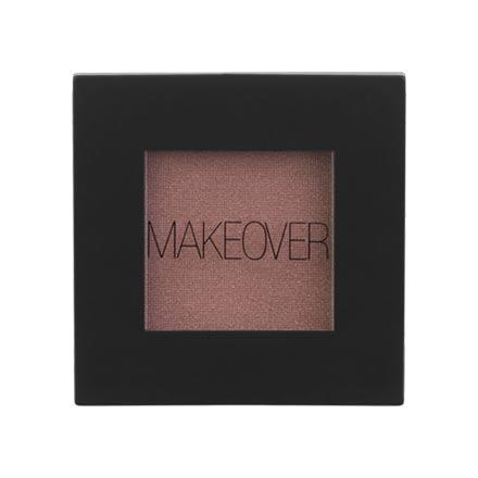 Купить MAKEOVER PARIS, Тени для век Single Eyeshadow, Chic