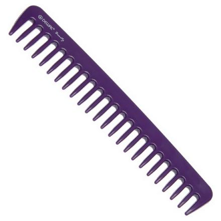 Купить Dewal, Гребень для волос, фиолетовый