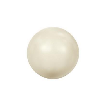 Swarovski, Кристальные жемчужины Crystal Cream Pearl 1,5 ммСтразы для ногтей Swarovski<br>Диаметр 1,5 мм. Для неповторимого, сияющего маникюра (50 шт.)<br>