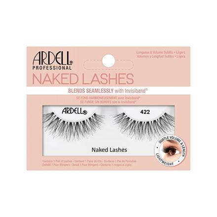 Купить Ardell, Накладные ресницы Naked №422