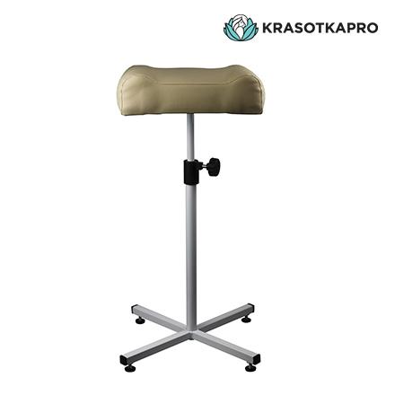 KrasotkaPro, Подставка для ног с регулировкой наклона, бежевая