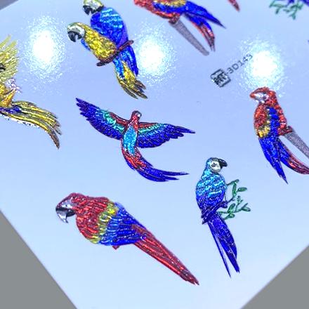 Купить Anna Tkacheva, 3D-слайдер Crystal HT №145
