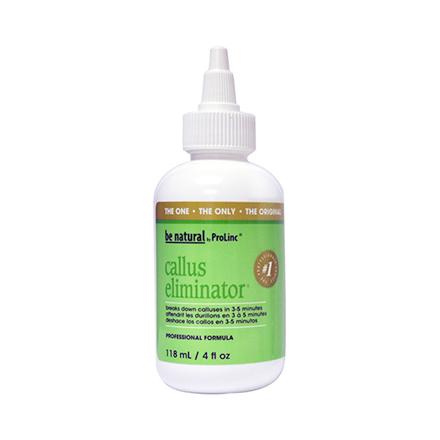 Be Natural, Средство для удаления натоптышей Callus Eliminator, 118 мл от KRASOTKAPRO.RU