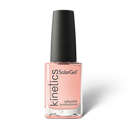 Купить Kinetics, Лак для ногтей SolarGel №455, Peach Rock, Натуральный