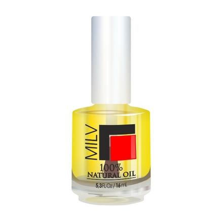 Milv, Масло для ногтей и кутикулы натуральное (MILV)