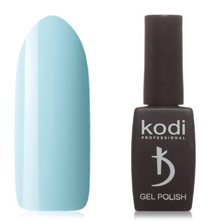 Купить Kodi, Гель-лак №120B, Kodi Professional, Синий