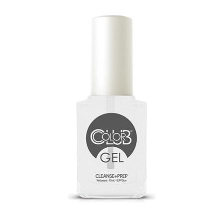 Color Club, Дезинфектор Cleanse + Prep, 15 млДезинфекторы для ногтей<br>Дезинфектор для подготовки ногтевой пластины.<br><br>Объем мл: 15.00