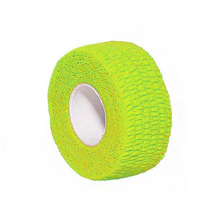 Patrisa nail, Защитный пластырь (зеленый)