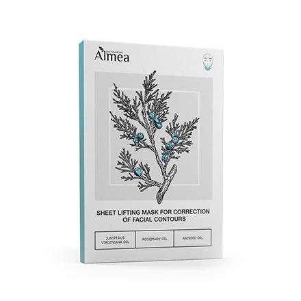 Купить Almea, Маска для лица Sheet Lifting, 1 шт.