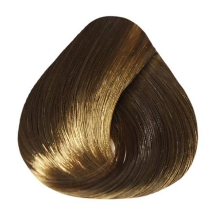 Estel, Крем-краска 7/0 De Luxe Silver, русый, 60 мл estel крем краска 8 36 sense de luxe светло русый золотисто фиолетовый 60 мл