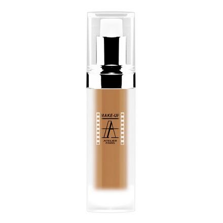 Купить Make-up Atelier Paris, Тон-флюид Anti-Age, тон 4NB, 30 мл