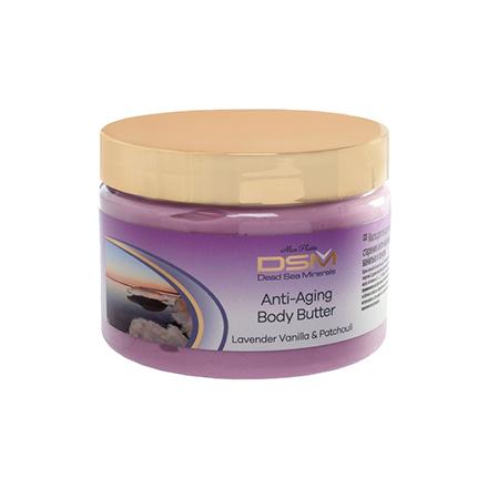 Купить Mon Platin DSM, Масло для тела Lavender Vanilla & Patchouli, 300 мл