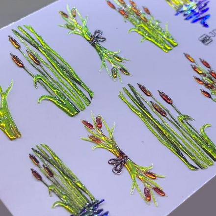 Купить Anna Tkacheva, 3D-слайдер Crystal HT №237