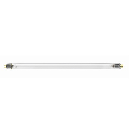 ruNail, лампа для УФ-стерилизатора 8 Вт