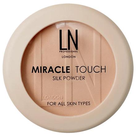 Купить LN, Пудра для лица Miracle Touch, тон 206