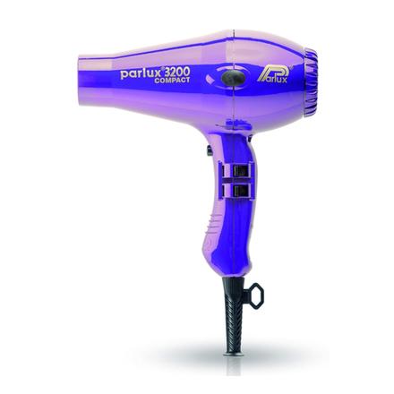 Parlux, Фен 3200 Compact, фиолетовый фото