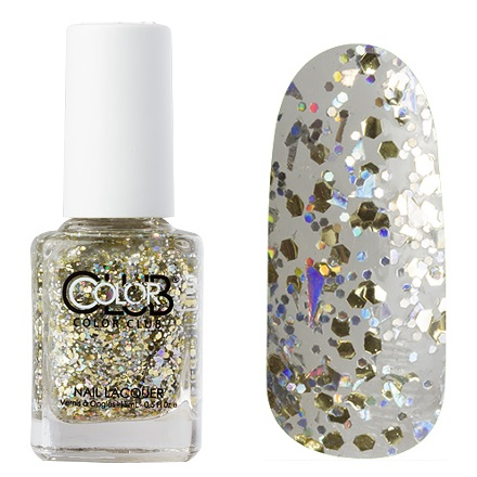 Color Club, цвет № 1028 You Rock