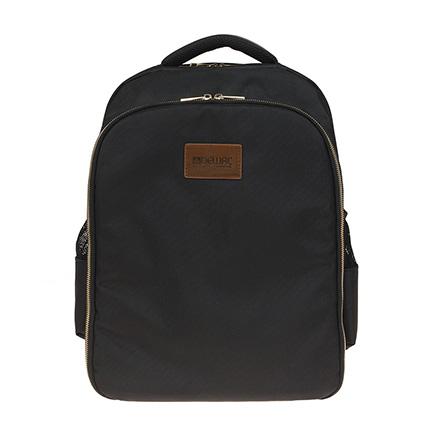 Купить Dewal, Рюкзак для парикмахерских инструментов, черный, 44х32х15 см