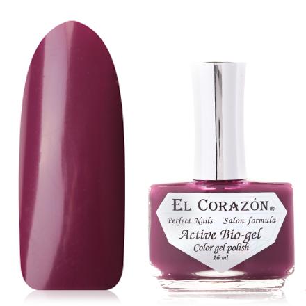 Купить El Corazon, Активный Биогель Cream, №423/327, Красный