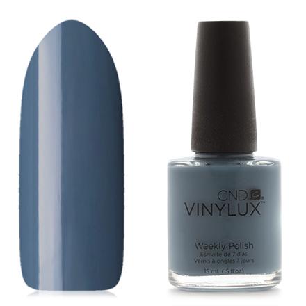 Купить CND Vinylux, цвет 226 Denim Patch, CND (Creative Nail Design), Синий